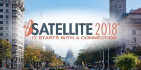 Baylin Technologies To  Attend SATELLITE 2018, March 12-15, 2018, in Washington, DC
