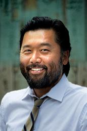 Daniel Kim-Baylin Technologies