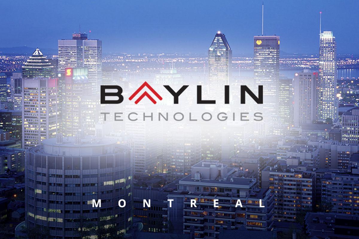 Baylin Technologies, Montreal